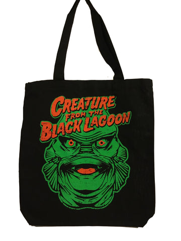 Creature Tote Bag - Corvus: Clothing and Curiosities