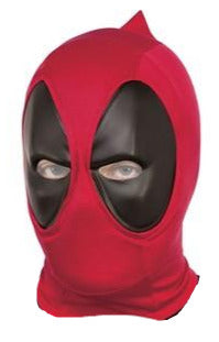 Deadpool Adult Mask - Corvus: Clothing and Curiosities