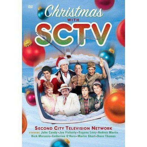 Christmas With Sctv - Corvus: Clothing and Curiosities