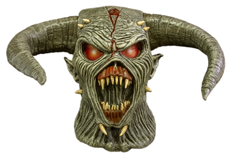 Legacy of the Beast Mask - Iron Maiden