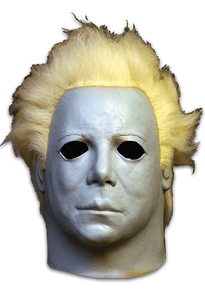 Halloween II - Ben Tramer Mask - Corvus: Clothing and Curiosities