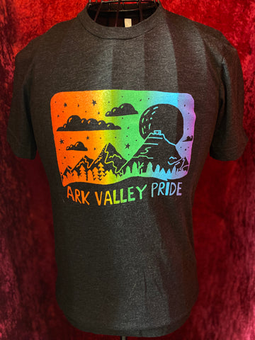Ark Valley - Pride Tees and Tanks - Corvus: Clothing and Curiosities