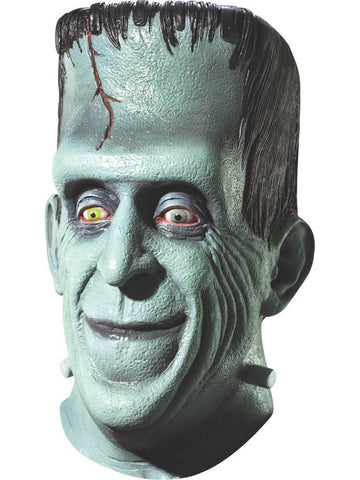 Herman Munster Mask - Corvus: Clothing and Curiosities