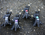 Racing Reapers - Corvus: Clothing and Curiosities