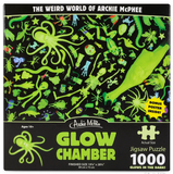 Glow Chamber Puzzle - Corvus: Clothing and Curiosities