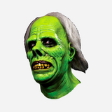 Phantom of the Opera Mask (Green) - Corvus: Clothing and Curiosities
