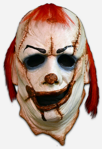 Clown Skinner Face Mask - Corvus: Clothing and Curiosities