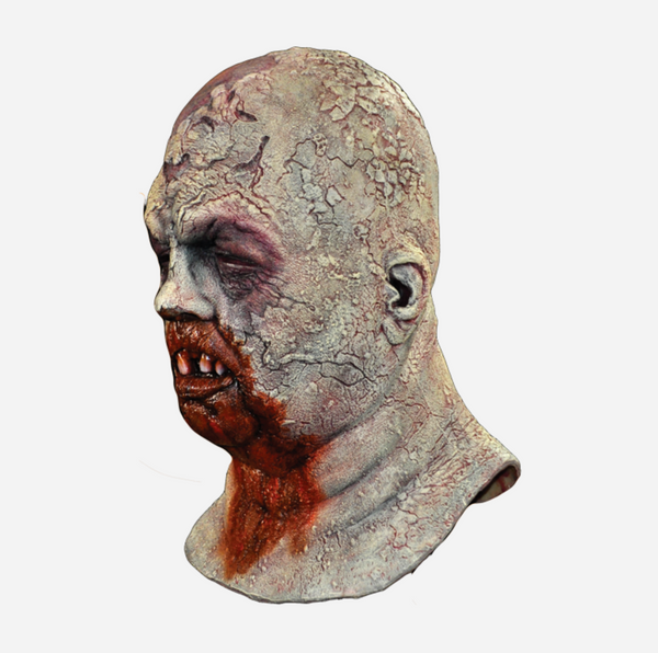 Fulci Zombie - Boat Zombie Mask - Corvus: Clothing and Curiosities