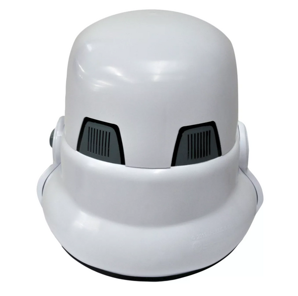 Stormtrooper Helmet - Supreme Edition One-Piece Adult