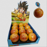 DRAGON BALL Z Star Candy