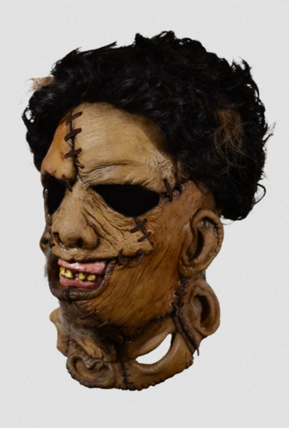 The Texas Chainsaw Massacre 2 - Leatherface Mask