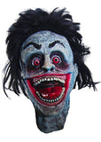 Creepy Pasta - The Smiler - Mask - Corvus: Clothing and Curiosities