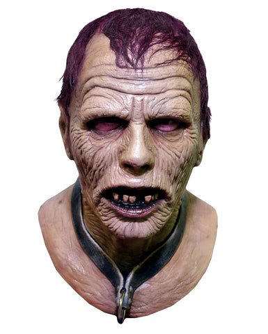 George Romero's Day of the Dead Bub Zombie Mask - Corvus: Clothing and Curiosities