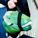 Dinosaur Lunchbox - Corvus: Clothing and Curiosities