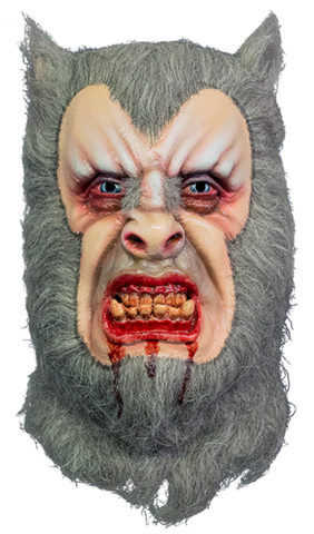 The Curse of the Werewolf Mask - Hammer Horror