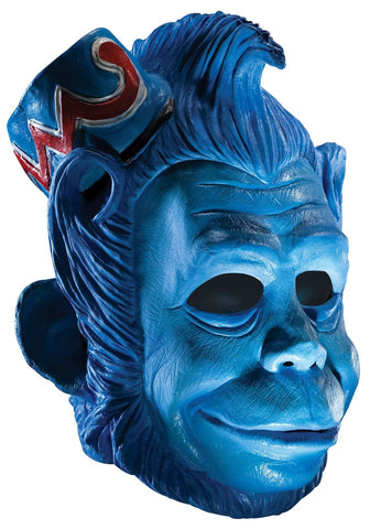 Deluxe Adult Winged Monkey Latex Mask - Corvus: Clothing and Curiosities