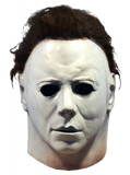 Halloween - Michael Myers Mask - Corvus: Clothing and Curiosities