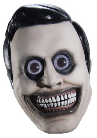 Creepy Pasta - The Salesman - Mask - Corvus: Clothing and Curiosities
