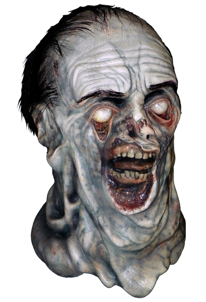 The Walking Dead - Mush Walker Mask - Corvus: Clothing and Curiosities