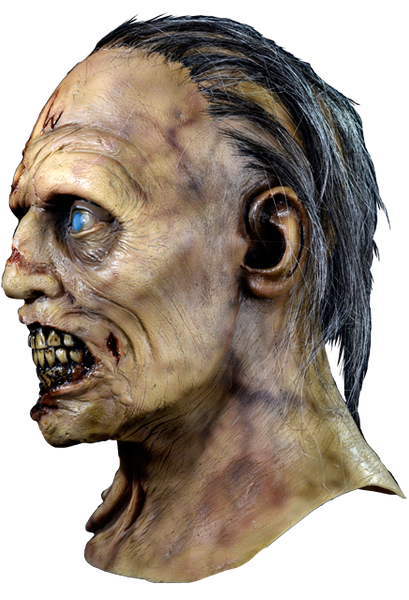 The Walking Dead - The W Walker Mask - Corvus: Clothing and Curiosities