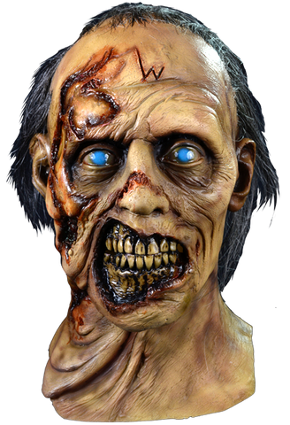 The Walking Dead - W Walker - Mask