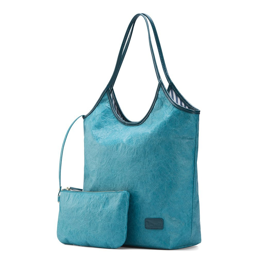 Debut Portrait Tote