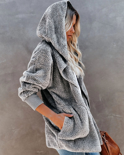 Warm Winter Nights Coat
