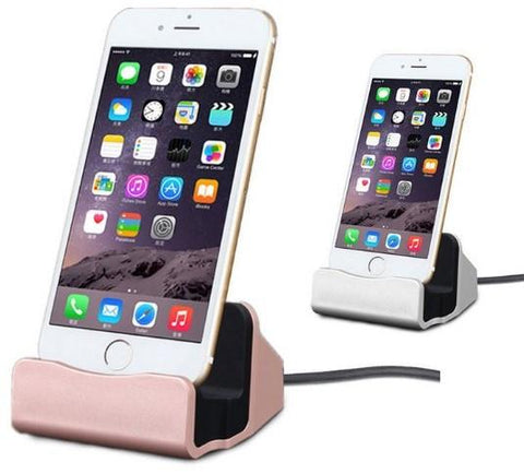 cell phone charging dock station - Iphone Charging Station