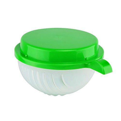 Copy of Speedy Salad Maker