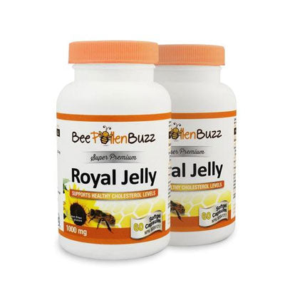 Big Royal Jelly Sale