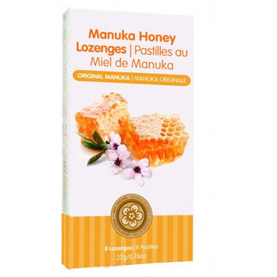 Honey Lozenges
