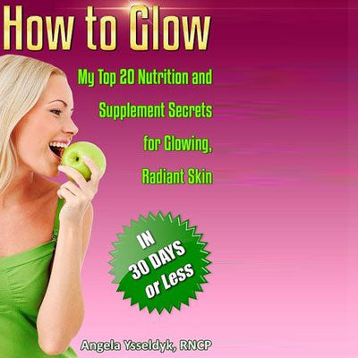 How to Glow e-book