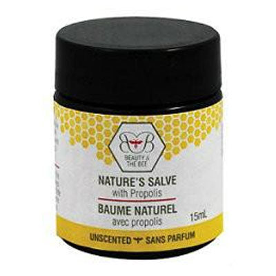 Nature's Salve Propolis Skin Ointment