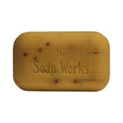 Soap Works Bee Pollen Soap