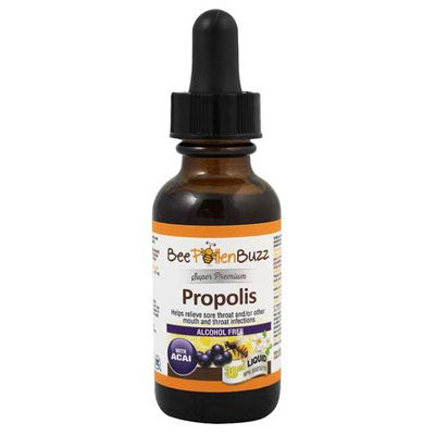 Propolis Tincture Alcohol Free