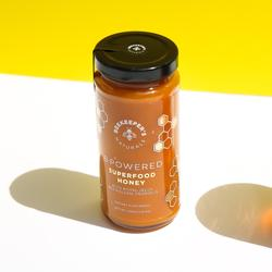 B Powered Super Food Raw Honey 330 g