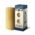Beeswax Pillar: Tall 2.25 x 5.75 inch