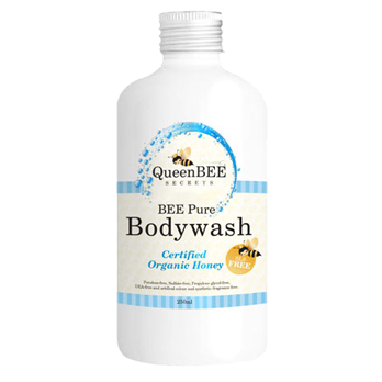 BEE Pure Bodywash