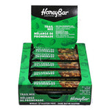 Trail Mix Honey Bars - 15 bar box