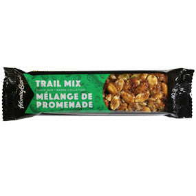 Trail Mix Honey Bar