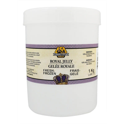 Dutchman's Gold Fresh Royal Jelly 1 kg (2.2 lbs)