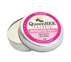 BEEautiful Eyes Royal Jelly Balm