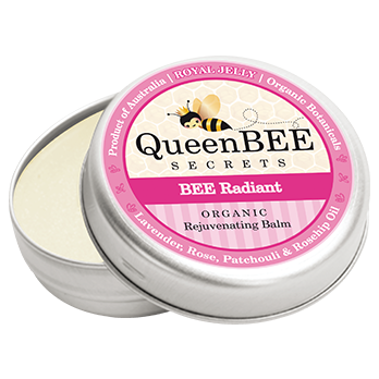 BEE Radiant Royal Jelly Balm