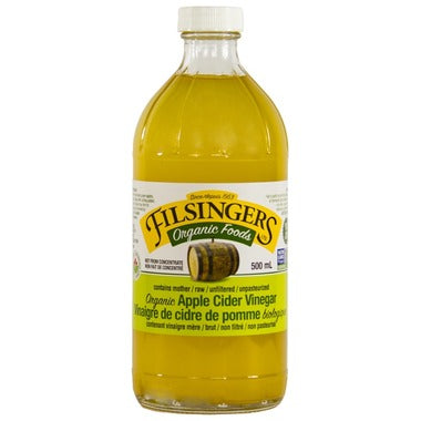 Filsinger Apple Cider Vinegar 500 ml
