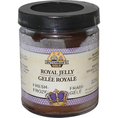 Dutchman's Gold Fresh Royal Jelly 225 g (1/2 lb)