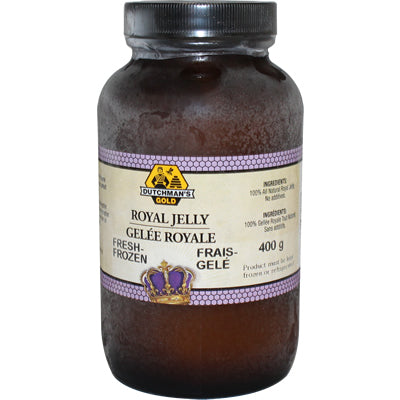 Dutchman's Gold Fresh Royal Jelly 400 g (0.9 lbs)