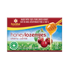 Honibe Honey Lozenges Cherry