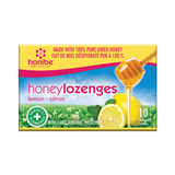 Honibe Honey Lozenges Lemon Flavor