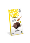 Cocoa Bee Dark Chocolate Bar