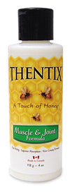 Thentix Touch of Honey Muscle & Joint Cream 200 ml